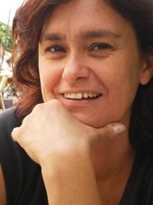 Institutsleiterin Susanne Rieger