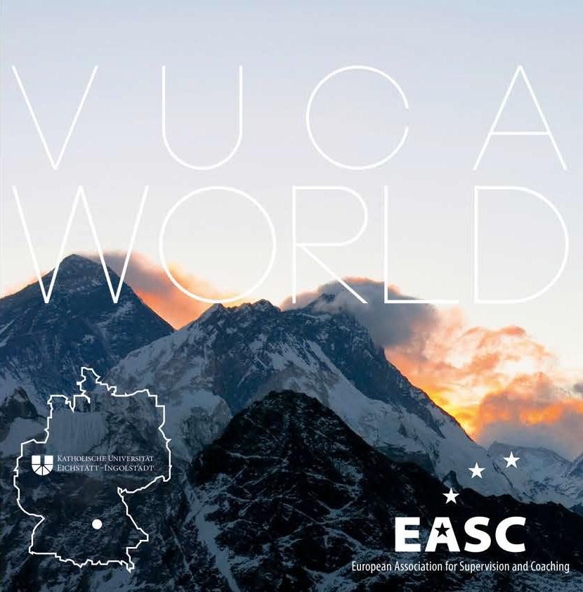 Congreso de la EASC